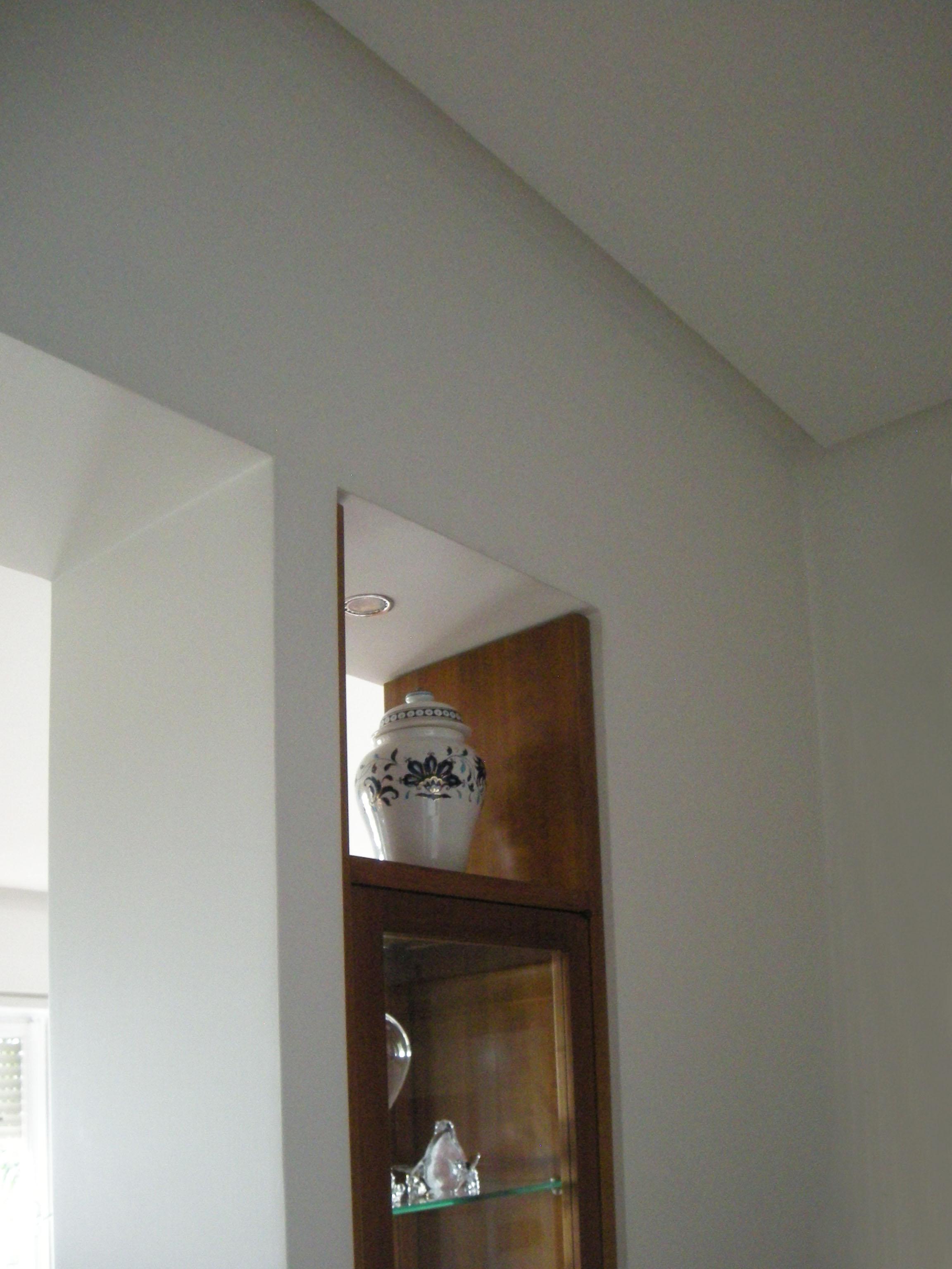 Parete In Cartongesso Scheda Tecnica : Pannelli siporex in ambienti umidi separare la parete dal